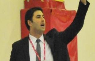 Vekiloğlu, Türk Basketbolunun Gururu Oldu