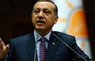 Erdoğan: Süt dağıtımından dönmeyiz