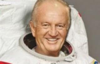 Uzayda Derbi