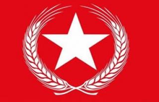 İşçi Partisi, Vatan Partisi Oldu