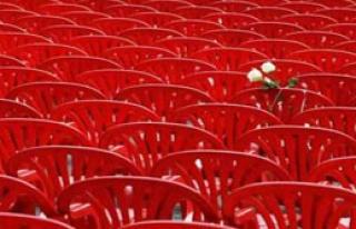 Bosna'da Kırmızı Yas