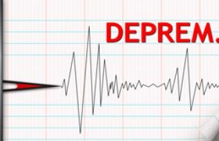 Meksika'da 7.1'lik Deprem