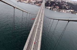 Üçüncü Köprüde 3 Firma Yarışacak