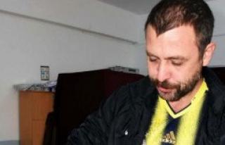 Fenerbahçe Formasıyla Oyunu Kullandı
