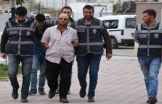 Sivas'ta Telefon Dolandırıcıları Suçüstü Yakalandı