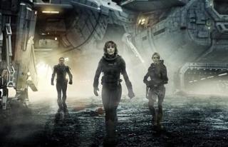 Prometheus 2'nin Hazırlıkları Başladı
