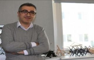 AB Projesinde İzmir Ağırlığı
