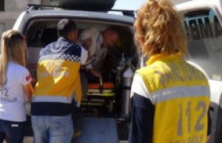 Siverek'te Akraba Aile Kavgası: 2 Yaralı