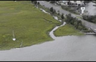 Kasırgada Ölenlerin Sayısı 17'ye Çıktı