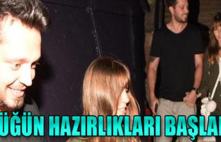 Aslı Enver ve Murat Boz'dan Rekor!