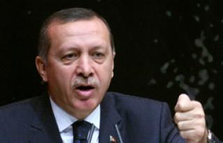 'Sen Bunu Erdoğan'a Yutturamazsın'