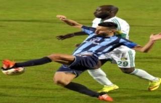 Adana Demirspor 2 - 0 Şanlıurfaspor