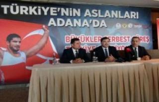 Türkiye Şampiyonası Yarın Başlayacak