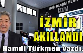 İzmir Akıllandı
