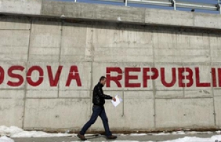 Kosova Meclisinde Sırp Seçimi Gerginliği