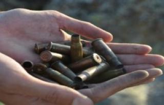 PKK ile Asker Arasında Çatışma Çıktı