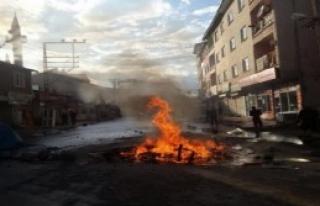 Ağrı'da Kobani Olaylarına 19 Tutuklama