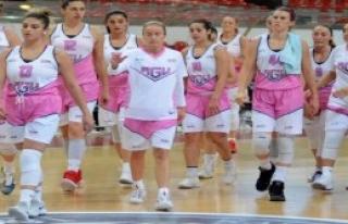 Agü Spor'un Rakibi İstanbul Üniversitesi