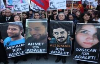 Ahmet Atakan Doğum Gününde Anıldı