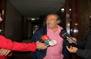 Ahmet Hakan Ameliyata Alındı