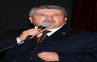 AK Parti Aydın İl Başkanı Belli Oldu