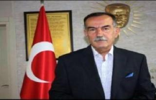 AK Partili Belediye Başkanına Hapis Cezası