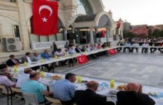 'Midyat Emniyet Müdürlüğü Müze Olmalı'