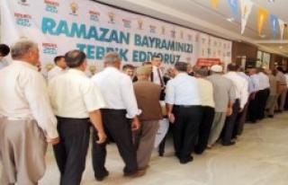 'Türkiye'nin Güçlü Bir İktidara İhtiyacı Var'