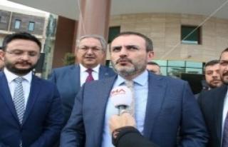 'Kılıçdaroğlu, Yeni Söylem Biçimine Geçti'