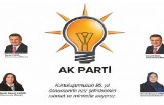 AK Parti'de Başörtü Krizi!