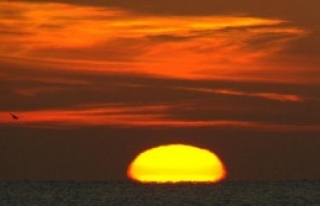 Akdeniz'e Güneş Böyle Doğdu