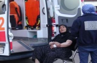 Aksaray'da Kavga: 1 Ölü, 5 Yaralı