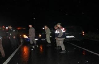 Akyazı'da Uyuşturucu Operasyonu: 3 Gözaltı