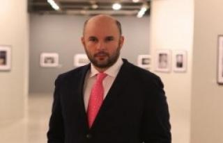 Ali Serim: Türkiye'nin Müttefikleri Karşısında...