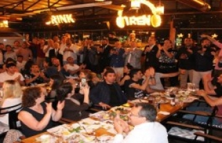 Altay'da Coşkulu Kutlama