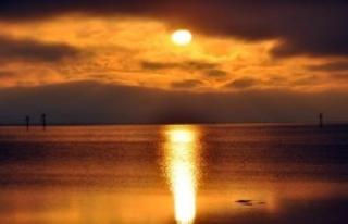 Amik Ovası Göle Döndü