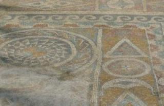 Anadolu Motiflerinin Öncüsü Mozaik