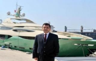 Antalya,Yatçılıkta Türkiye Lideri