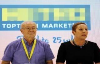 Antalya'da Yöresel Ürünler Fuarı Açıldı