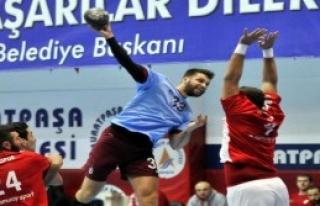 Antalyaspor- Trabzonspor: 28-28