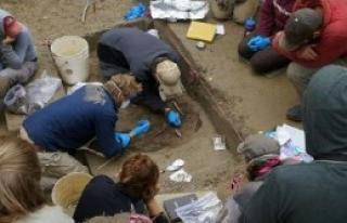 Arkeologlar Yeni Bir Kızılderili Kabilesi Keşfetti