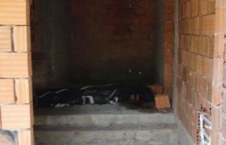 Asansör Boşluğuna Düşen Müteahhit Öldü