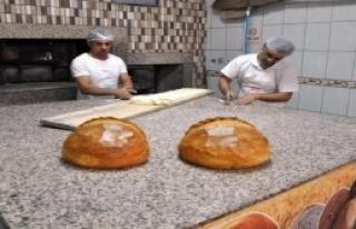 Vakfıkebir Ekmeğiyle İsraf Önlenecek