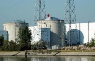 Avrupa Nükleer Kazadan Kıl Payı Kurtulmuş