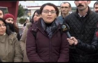 Avukatların 'İmralı Mahkumları' Açıklaması