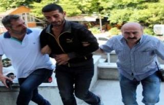 Zonguldak'ta Bıçaklı Kavga: 2 Yaralı