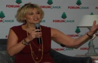 Ayşe Arman İle Tuna Kiremitçi 'aşk'ı Konuştu