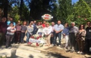 Aytaç Sefiloğlu Anıldı