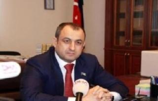 'Nato Türk Milletine Hakaret Etmiştir'