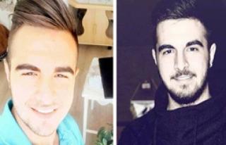 2 Genç Egzoz Gazından Öldü